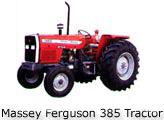 Massey Ferguson 385