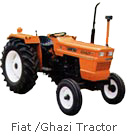 Fiat New Holland Ghazi