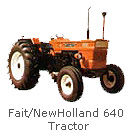Fiat New Holland 640