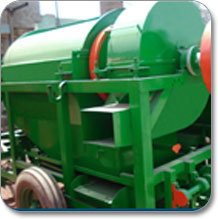 wheat-threasher